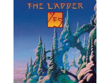 YES - The Ladder (LP)