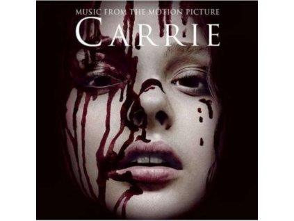 ORIGINAL SOUNDTRACK - Carrie (CD)