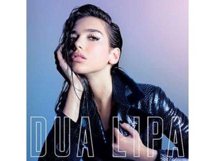 DUA LIPA - Dua Lipa (LP)