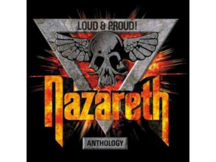 NAZARETH - Loud & Proud! Anthology (LP)