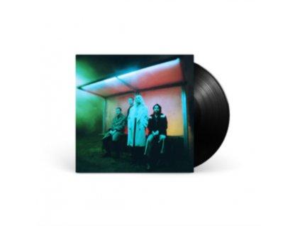 WOLF ALICE - Blue Weekend (LP)