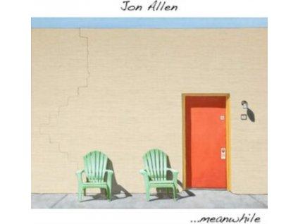 JON ALLEN - ...Meanwhile (LP)