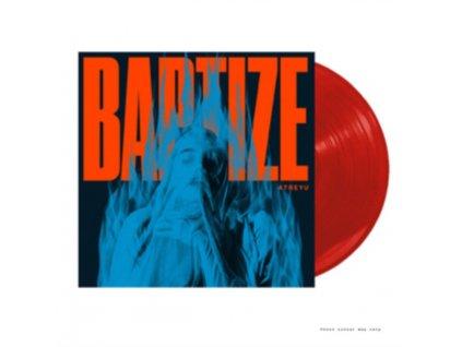ATREYU - Baptize (Cardinal Red Vinyl) (LP)