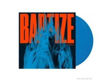 ATREYU - Baptize (Winter Wind Blue Vinyl) (LP)