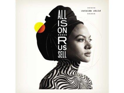 ALLISON RUSSELL - Outside Child (Orange Vinyl) (LP)