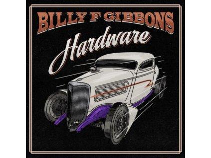 BILLY F GIBBONS - Hardware (LP)