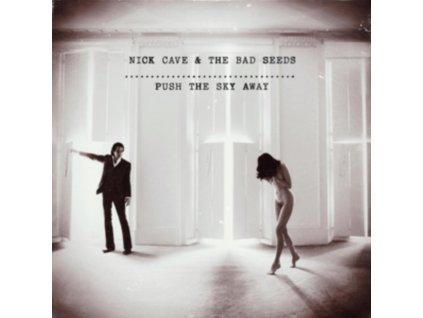 NICK CAVE & THE BAD SEEDS - Push The Sky Away (LP)