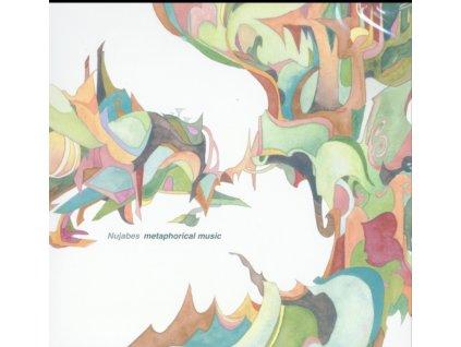 NUJABES - Metaphorical Music (LP)