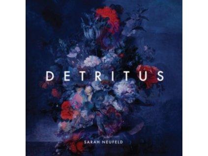 SARAH NEUFELD - Detritus (LP)