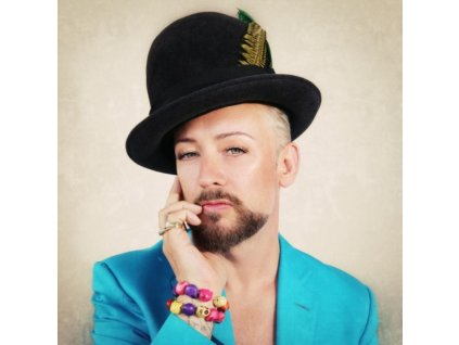 BOY GEORGE - This Is What I Do (LP)