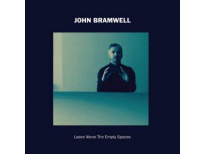 JOHN BRAMWELL - Leave Alone The Empty Spaces (LP)