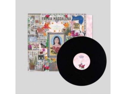 """SOFIA KOURTESIS - Fresia Magdalena (12"""" Vinyl)"""