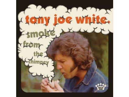 TONY JOE WHILTE - Smoke From The Chimney (LP)