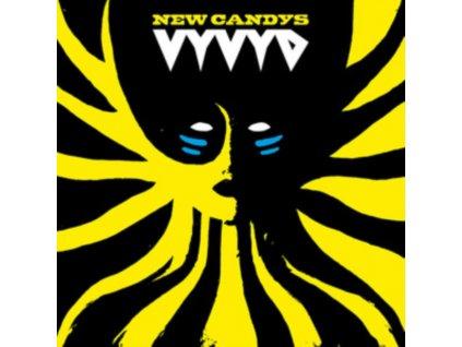 NEW CANDYS - Vyvyd (LP)