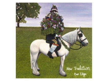 BEN EDGE - New Tradition (LP)
