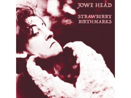 JOWE HEAD - Strawberry Birthmarks (LP)