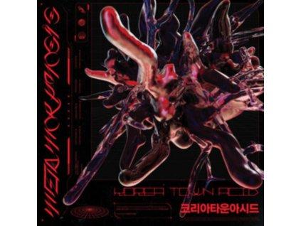 KOREA TOWN ACID - Metamorphosis (LP)