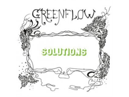 GREENFLOW - Solutions (LP)