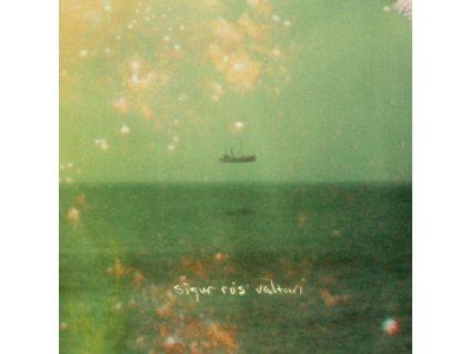SIGUR ROS - Valtari (LP)