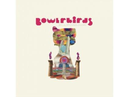 BOWERBIRDS - Becalmyounglovers (LP)
