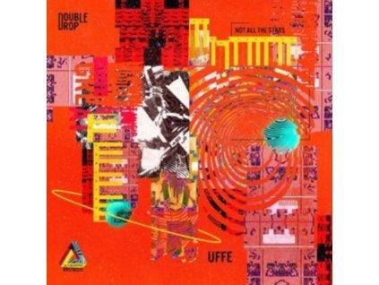 UFFE & PETWO EVANS - Double Drop: Cosmic Essentials Vol. 1 (LP)