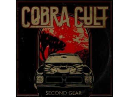 COBRA CULT - Second Gear (LP)