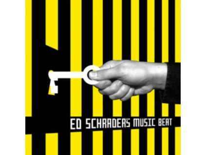 ED SCHRADERS MUSIC - Party Jail (LP)