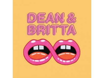 """DEAN & BRITTA - Neon Lights (12"""" Vinyl)"""