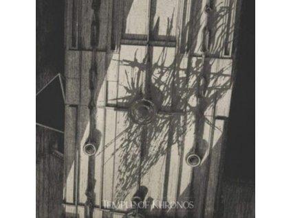 SPIRE - Temple Of Khronos (LP)