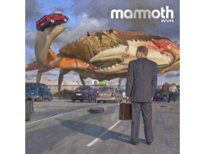 MAMMOTH WVH - Mammoth Wvh (LP)