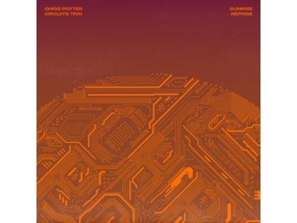 CHRIS POTTER - Sunrise Reprise (LP)