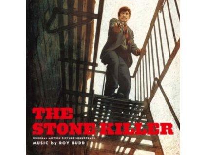 ROY BUDD - The Stone Killer (LP)