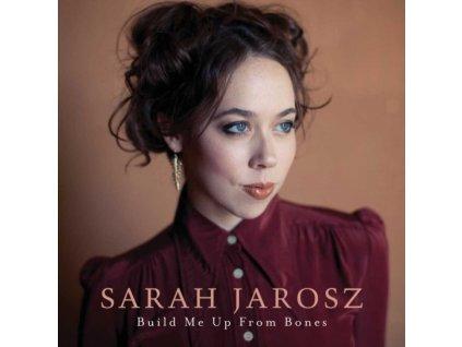 SARAH JAROSZ - Build Me Up From Bones (LP)