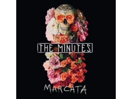 MINUTES - Marcata (LP)