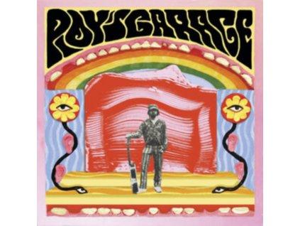 ROY - Roys Garage (LP)