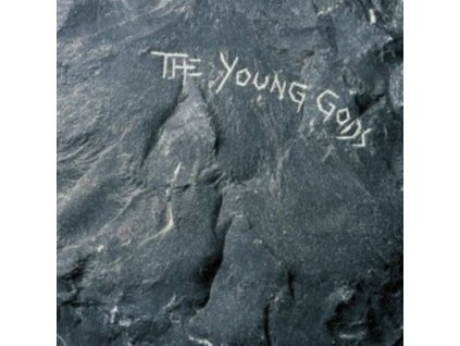 YOUNG GODS - The Young Gods (LP)