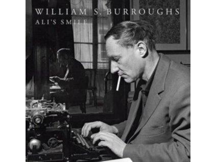 WILLIAM S. BURROUGHS - Alis Smile (LP)