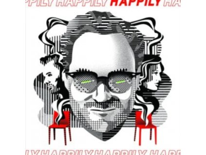 JOSEPH TRAPENESE - Happily (LP)