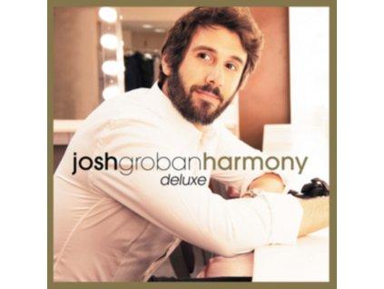 JOSH GROBAN - Harmony (Deluxe Edition) (LP)