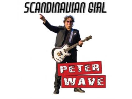 """PETER WAVE - Scandinavian Girl (7"""" Vinyl)"""