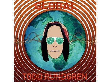 TODD RUNDGREN - Global (LP)