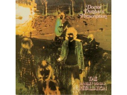 AYNSLEY DUNBAR RETALIATION - Doctor DunbarS Prescription (LP)
