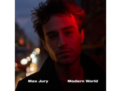 MAX JURY - Modern World (LP)