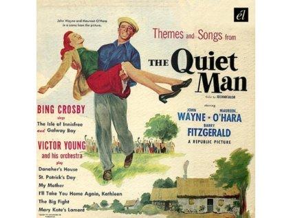 ORIGINAL SOUNDTRACK / VARIOUS ARTISTS - The Quiet Man (CD)