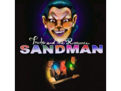 TRUDY AND THE ROMANCE - Sandman (LP)