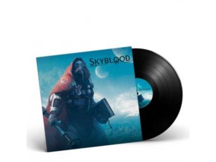 SKYBLOOD - Skyblood (LP)