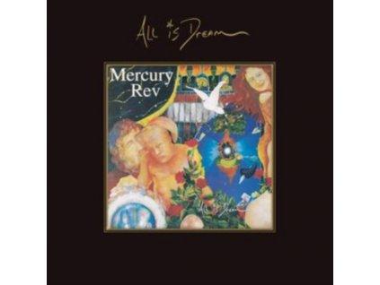"MERCURY REV - All Is Dream (7 Inch Box Set) (7 + CD"" Vinyl)"