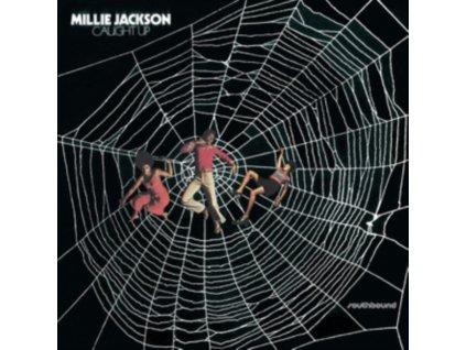 MILLIE JACKSON - Caught Up (LP)