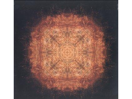 GOD IS AN ASTRONAUT - Helios / Erebus (Clear Vinyl) (LP)