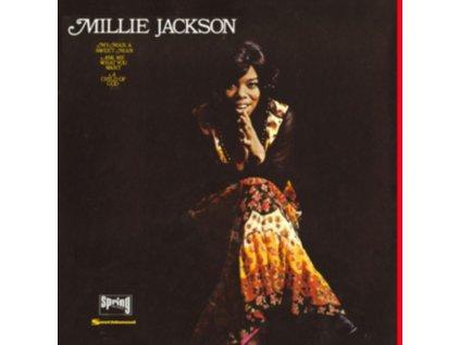 MILLIE JACKSON - Still Caught Up (LP)